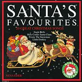 Santa's Favourites - 20 Great Christmas Songs by Neva Eder