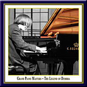 Grand Piano Masters - The Legend of Dombra by Amir Tebenikhin