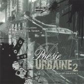 Poésie urbaine, vol. 2 by Various Artists
