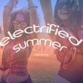 Electrified Summer, Vol. 1 (Finest Deep House Beats) by Various Artists