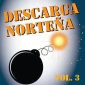 Descarga Norteña, Vol. 3 by Various Artists