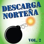 Descarga Norteña, Vol. 2 by Various Artists