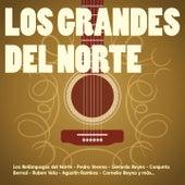Los Grandes del Norte, Vol. 1 by Various Artists
