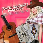 Los 20 Mejores Norteños by Various Artists
