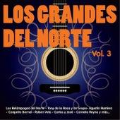 Los Grandes del Norte, Vol. 3 by Various Artists