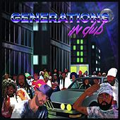 Generations in Dub by Various Artists