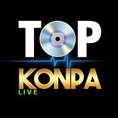 Top Konpa Live by Various Artists