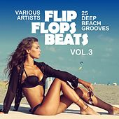 Flip Flops Beats (25 Deep Beach Grooves), Vol. 3 by Various Artists