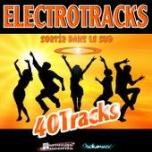 Electrotracks (Sortir dans le sud) by Various Artists