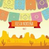 Fiesta Norteña, Vol. 3 by Various Artists