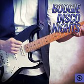Boogie Disco Nights, Vol. 3 by Various Artists