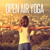 Open Air Yoga (Sportive Chill & Relax Music) by Various Artists