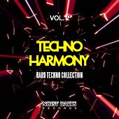 Techno Harmony, Vol. 2 (Hard Techno Collection) by Various Artists
