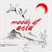 Moods Of Asia, Vol. 1 by Various Artists