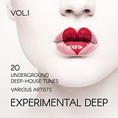 Experimental Deep (20 Underground Deep-House Tunes), Vol. 1 by Various Artists