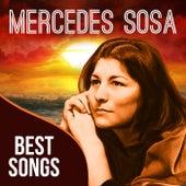 Best Songs von Mercedes Sosa