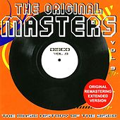 The Original Masters, Vol. 9 the Music History of the Disco by Various Artists