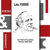 Poètes & chansons (Et les poètes, Léo Ferré) by Various Artists