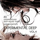 Experimental Deep (20 Underground Deep-House Tunes), Vol. 4 by Various Artists