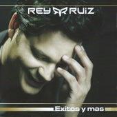 Éxitos y Más by Rey Ruiz