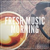 Fresh Music Morning, Vol. 1 (Sunny Lounge & Jazzy Grooves) by Various Artists