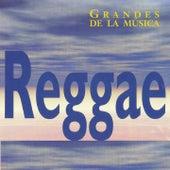 Grandes De La Música Reggae by Various Artists