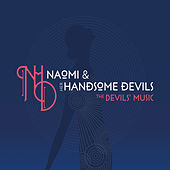 The Devils' Music by Naomi