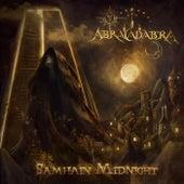 Samhain Midnight by Abracadabra