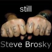 Still by Stephen Brodsky