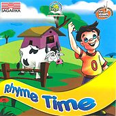 Rhyme Time by Vaishali Samant