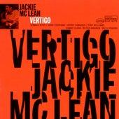 Vertigo by Jackie McLean