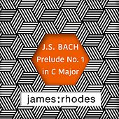 Bach: Prelude No. 1 in C Major / Puccini: O Mio Babbino Caro by James Rhodes