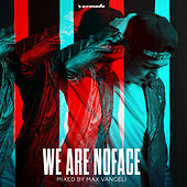 We Are NoFace (Mixed by Max Vangeli) by Various Artists