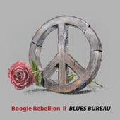 Boogie Rebellion by Blues Bureau