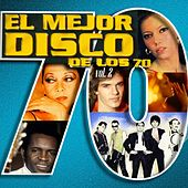 El Mejor Disco de los 70, Vol. 2 by Various Artists