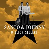 Million Sellers by Santo and Johnny