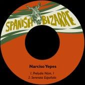 Preludio Número 1 by Narciso Yepes