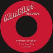 Hey Now Baby von Professor Longhair