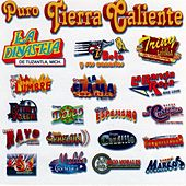 Puro Tierra Caliente by Various Artists