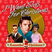 I Want Elvis for Christmas (Remember Christmas) von Various Artists
