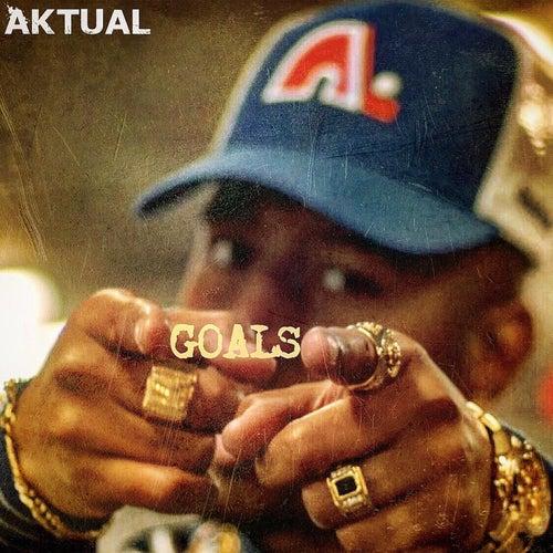 Goals by Aktual