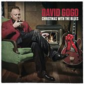 Christmas with the Blues by David Gogo