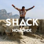 Nomonde (Radio Edit) by Shack