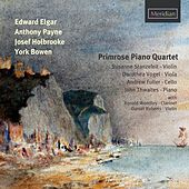 Music by Elgar, Payne, Holbrooke, Bowen by Various Artists