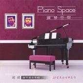 鋼琴空間 by 趙健