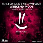 Weekend Mode by Rene Rodrigezz