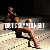 Erotic Summer Night, Vol. 1 (Sexy Chill Out Tunes) by Various Artists