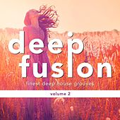 DeepFusion (Finest Deep House Grooves), Vol. 2 by Various Artists