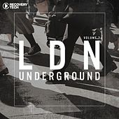 LDN Underground, Vol. 3 by Various Artists