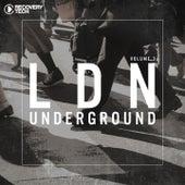 LDN Underground, Vol. 3 by Various Artists